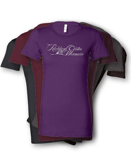 Richlandcenter-ladytshirts