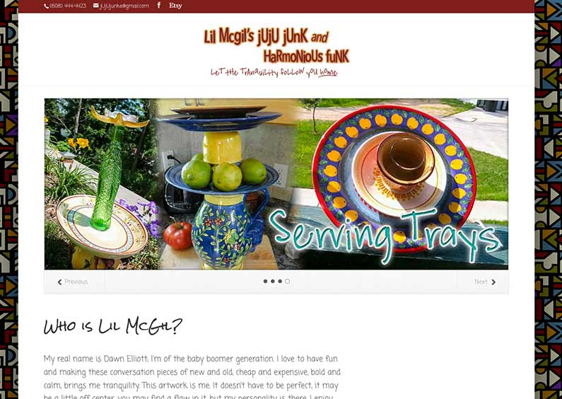 website-design-lilmcgils
