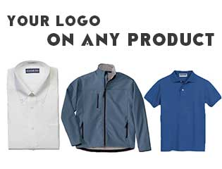 Corporate apparel iverson designs for Hats and shirts with company logo
