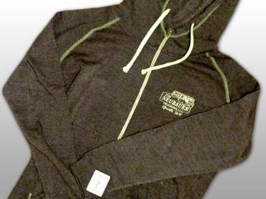 Tim Neubauer Trucking – Hoodie Embroidery