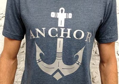 Anchor Custom Shirts – Vinyl