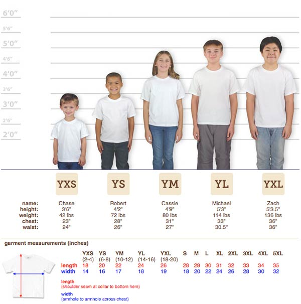 Jerzees-youth-sizing-chart