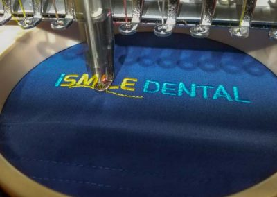 custom embroidered work shirts