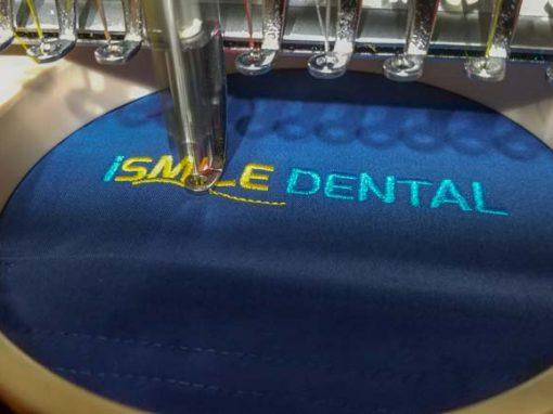 custom embroidered work shirts